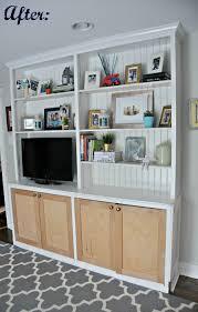 Bookshelf Fillers How To Style Bookshelves The Motherchic