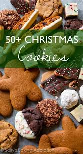 50 favorite christmas cookie recipes sallys baking addiction