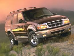 two door ford explorer 1999 ford explorer overview cars com