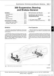 traction control bmw 325i 1994 e36 workshop manual