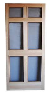 storm door with screen and glass regal t bar wood swinging 6 panel glass storm door 36 i think