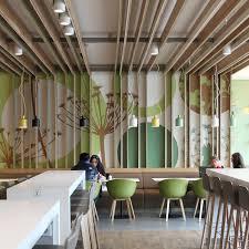 food court design pinterest riem arcaden food court germany colour rawle design ceiling