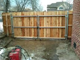 Backyard Gate Ideas Privacy Fence Ideas Image Of Privacy Fence Gate Ideas About Wood