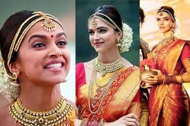 Bridal 5 Gorgeous Bridal Makeup Styles From Beautiful On Screen Bollywood