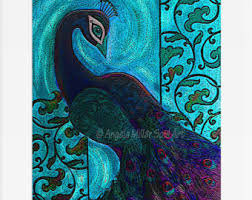 peacock wall art design inspiration peacock wall art home decor