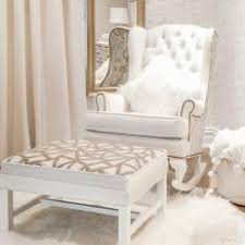 White Rocking Chair Nursery Photos Hgtv