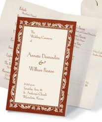 wedding program wording proper wording for wedding programs make ms manners happy