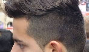 back of head haircuts hairstyles for men back of head back of head hairstyles men latest