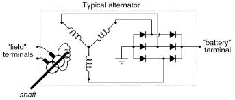 100 marelli generator wiring diagram solved voltage