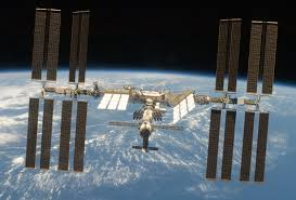 space station celebrates 15 years of occupancy time com