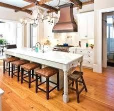 kitchen island units uk narrow kitchen islands fitbooster me