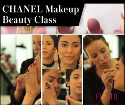 master makeup classes chanel master classes are here huda beauty makeup and