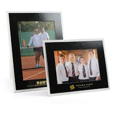 promotional cardboard picture frames on the promotions