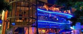 Top Bars Dallas Downtown Dallas Mexican Restaurant Iron Cactus