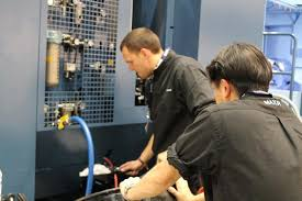 Seeking Usa Matsuura Machinery Usa Inc Seeking Machine Tool Field Service
