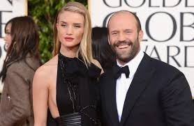 is jason statham married or does he have a girlfriend