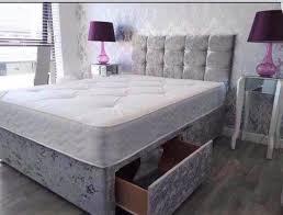 Divan Bed Set Divan Bed Set In Tingley West Gumtree