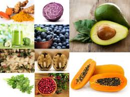 6 anti inflammatory foods and inflammatory foods list
