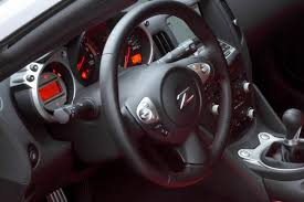 nissan 370z steering wheel nissan 370z coupe black edition 40th anniversary special for europe