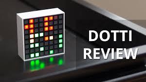 dotti review youtube