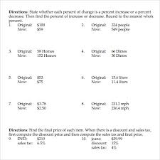 percents worksheet 5th grade math range mean mode median