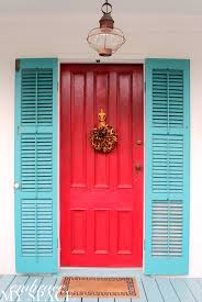 orleans house paint colors kathys remodeling blog red and