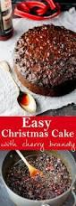 25 best easy christmas cake ideas on pinterest easy christmas