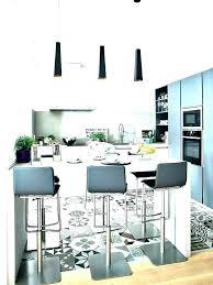 table de cuisine haute avec tabouret table cuisine avec tabouret great table haute avec chaise de bar