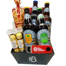 Best Gift Basket The Brobasket The Best Gifts For Men