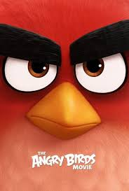 angry birds movie movie review 2016 roger ebert
