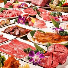 和牛焼肉 食べ放題 肉屋の台所 公式