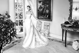 carolina herrera bridal bridal 2016 the carolina herrera new york