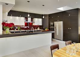 sw london kitchen company with bespoke modern design