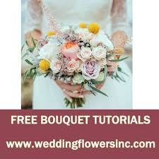 how to make wedding bouquet 124 best how to make a wedding bouquet images on