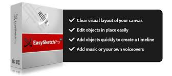 easy sketch pro 3 0 u2013 the best software for your online video