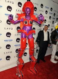 Halloween Costume Heidi Klum Halloween Costume History Business Insider