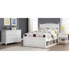 youth full bedroom sets full youth furniture costco