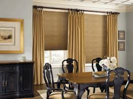 window treatments for living room match any exterior or interior