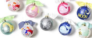 ornaments babies children coton colors