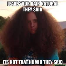 Frizzy Hair Meme - naturally curly hair frizzy thick hair problems lmao yes