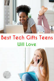 best tech gifts teens will love brought to you by mom family