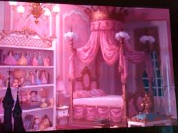 princess home decoration games wall mount tv ideas bedroom interior design pink baby girl room
