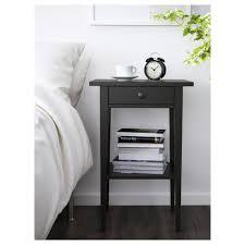 bedroom nightstand small silver nightstand mirrored nightstand