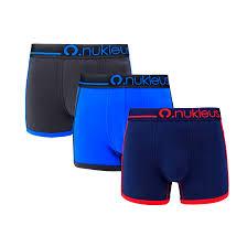 top quality no fly s boxers ii organic cotton nukleus