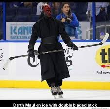 Darth Maul Meme - darth maul on ice weknowmemes