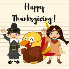 thanksgiving vipkid characters by s goodie bag