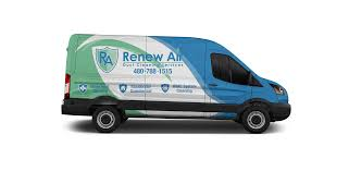 renew air duct cleaning service in gilbert arizona