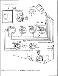 boat instrument panel wiring diagram diagram wiring diagrams for