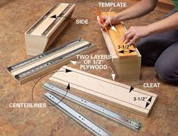 Dvd Shelf Woodworking Plans by 3 Kitchen Storage Projects Popular Woodworking Magazine