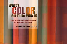 what u0027s color got to do with it paint color ideas that create